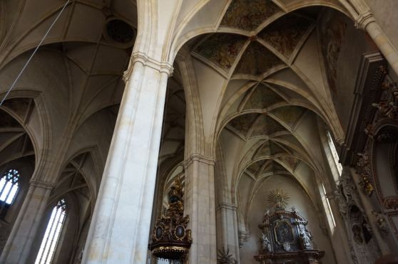 Cathedral Domkirche (Dom)