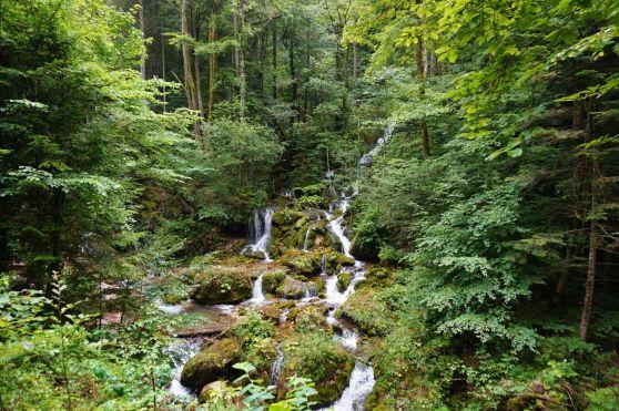 Mixnitz Hike
