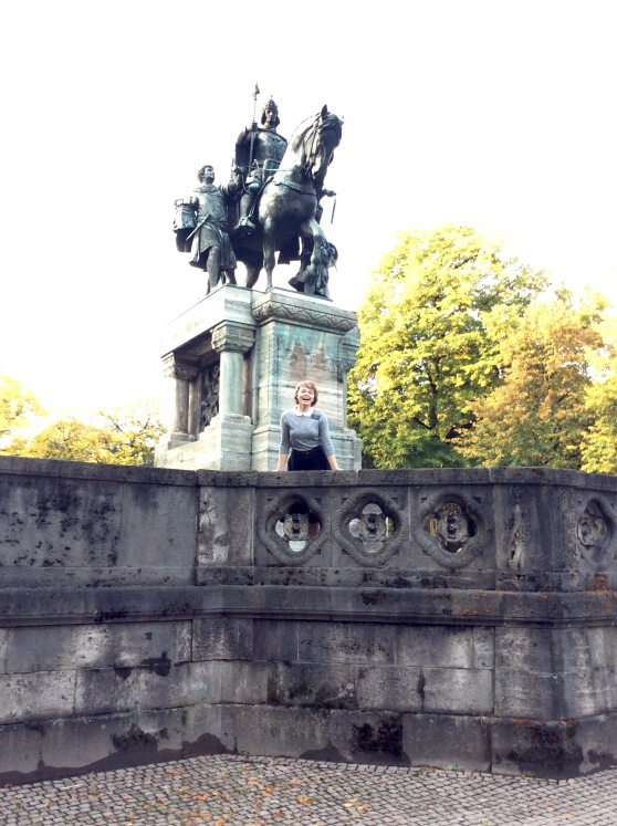 Munich And Me