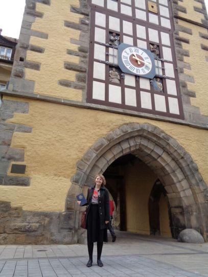 In Reutlingen