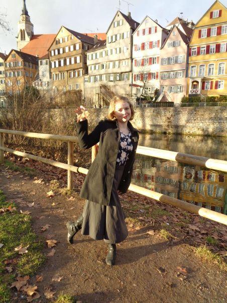 Tübingen and Sis G