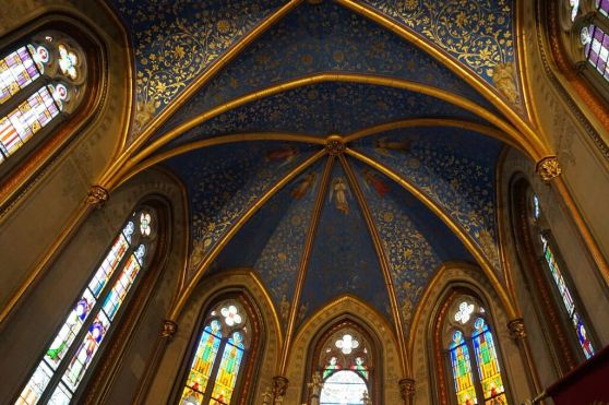 tubingen ceiling