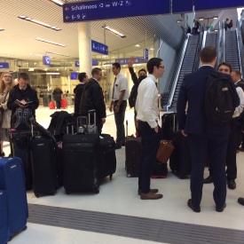Transfers in Salzburg
