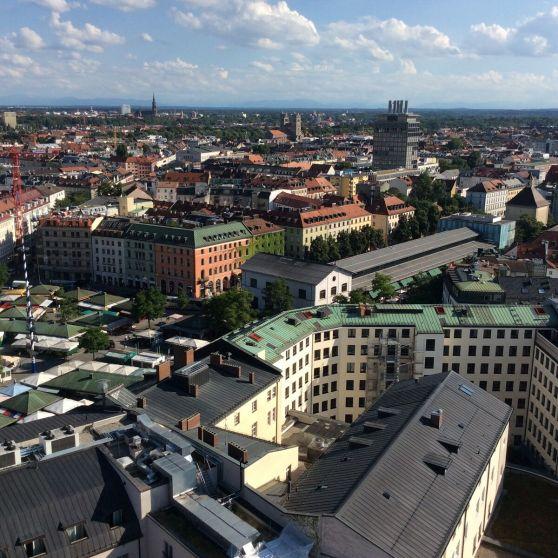 munich city 5