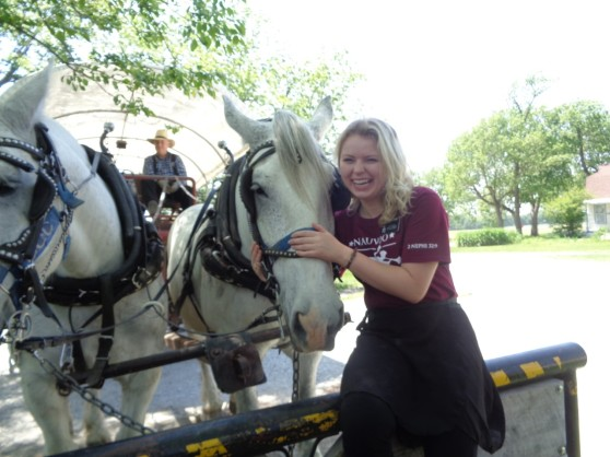carriage ride 5 21